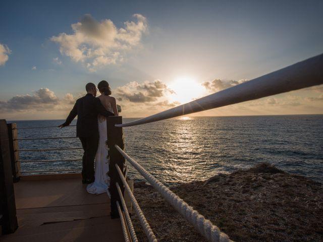 Il matrimonio di Mario e Katia a Palermo, Palermo 26