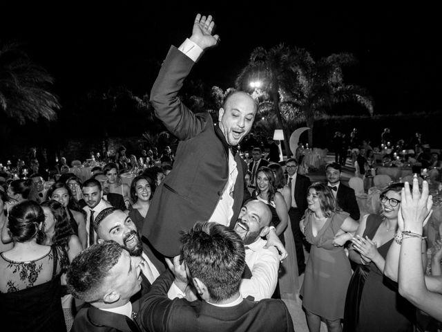 Il matrimonio di Mario e Katia a Palermo, Palermo 30