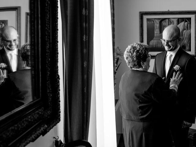 Il matrimonio di Mario e Katia a Palermo, Palermo 33