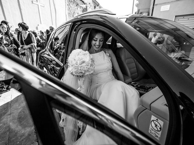 Il matrimonio di Mario e Katia a Palermo, Palermo 37