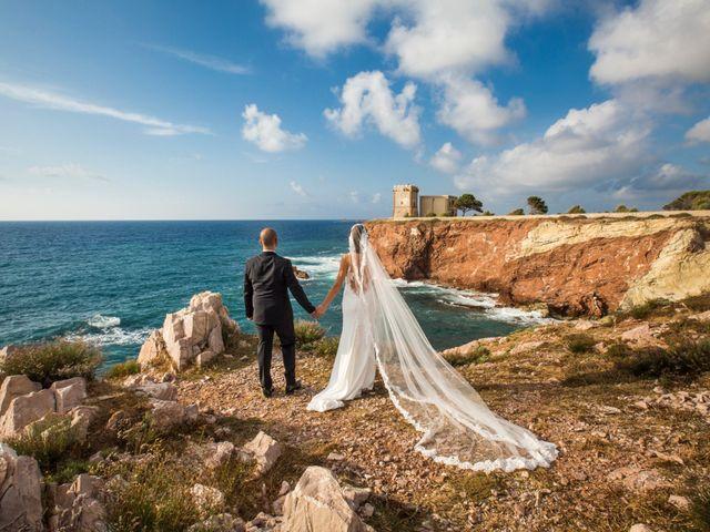 Il matrimonio di Mario e Katia a Palermo, Palermo 39
