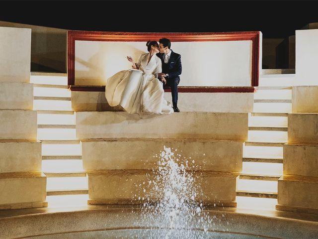 Le nozze di Anna e Gianfranco