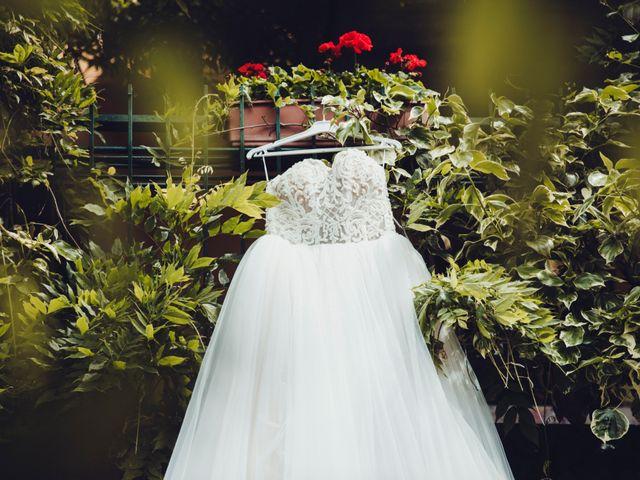 Il matrimonio di Antonio e Anastasiya a Costermano, Verona 15
