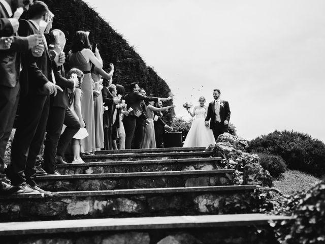 Il matrimonio di Antonio e Anastasiya a Costermano, Verona 42