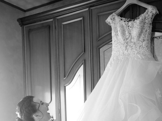 Il matrimonio di Manuel e Michela a Acri, Cosenza 5
