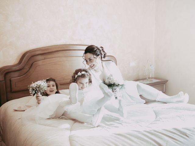 Il matrimonio di Manuel e Michela a Acri, Cosenza 6