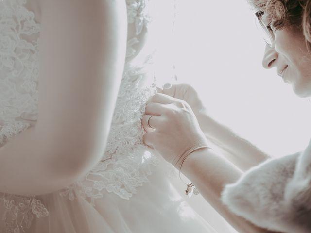 Il matrimonio di Manuel e Michela a Acri, Cosenza 7