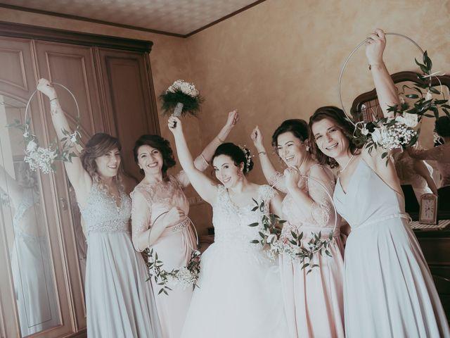 Il matrimonio di Manuel e Michela a Acri, Cosenza 8