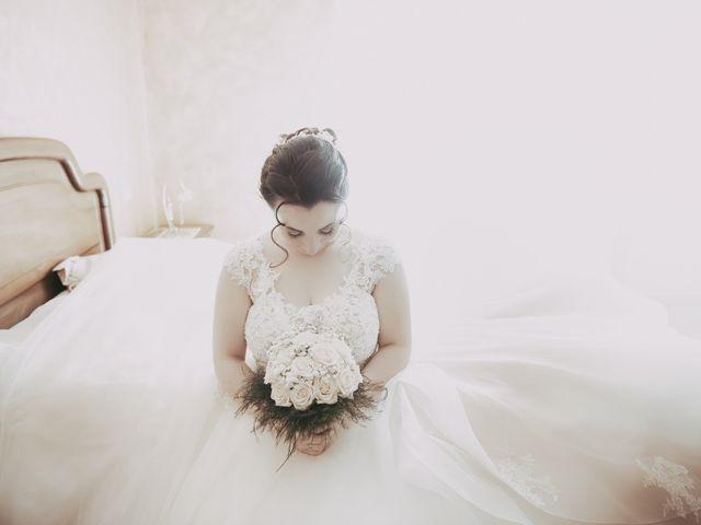 Il matrimonio di Manuel e Michela a Acri, Cosenza 9