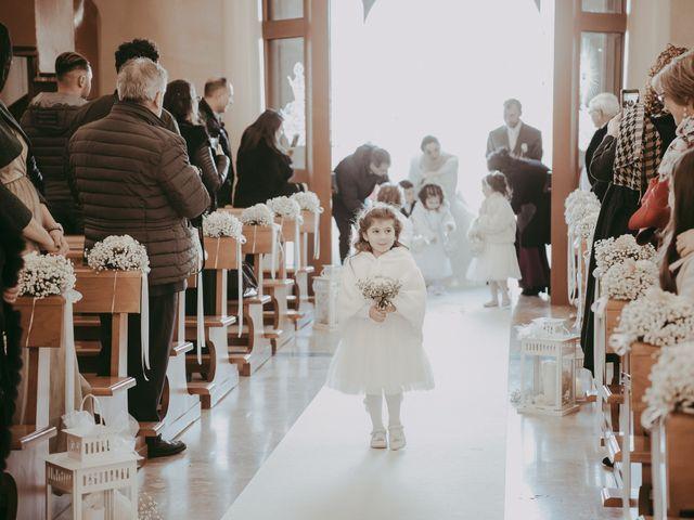 Il matrimonio di Manuel e Michela a Acri, Cosenza 10