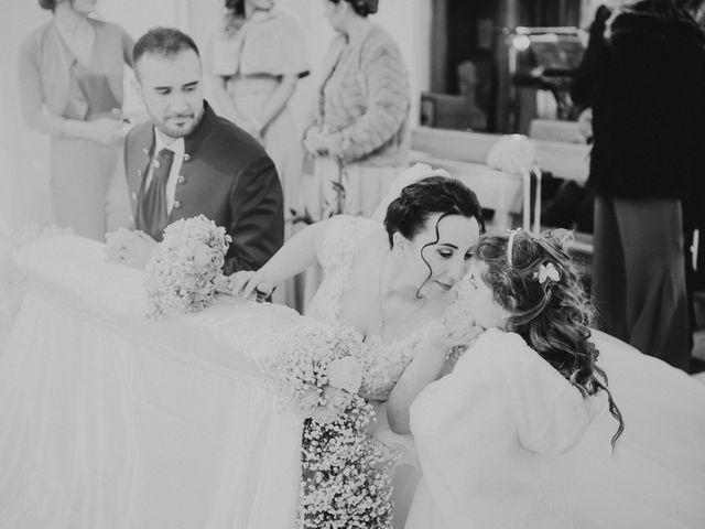 Il matrimonio di Manuel e Michela a Acri, Cosenza 13