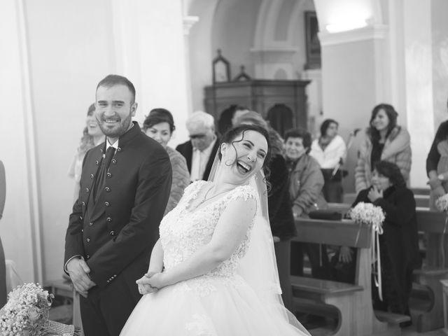 Il matrimonio di Manuel e Michela a Acri, Cosenza 14