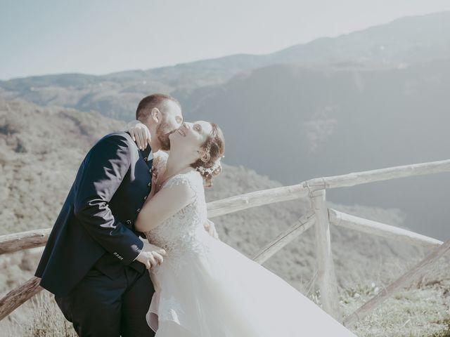 Il matrimonio di Manuel e Michela a Acri, Cosenza 15