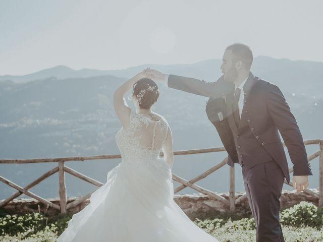 Il matrimonio di Manuel e Michela a Acri, Cosenza 17