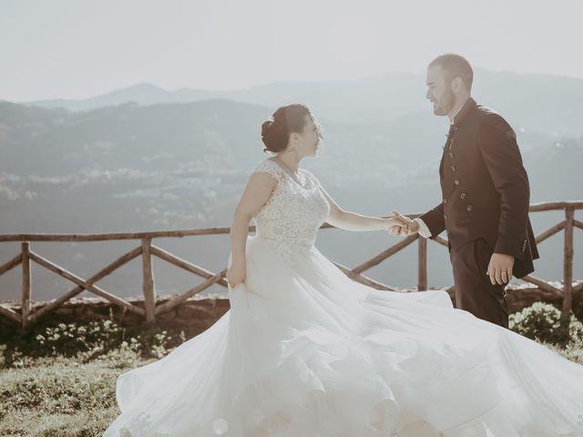 Il matrimonio di Manuel e Michela a Acri, Cosenza 18