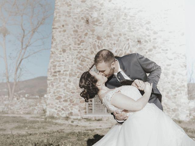 Il matrimonio di Manuel e Michela a Acri, Cosenza 19