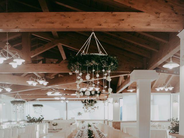 Il matrimonio di Manuel e Michela a Acri, Cosenza 21