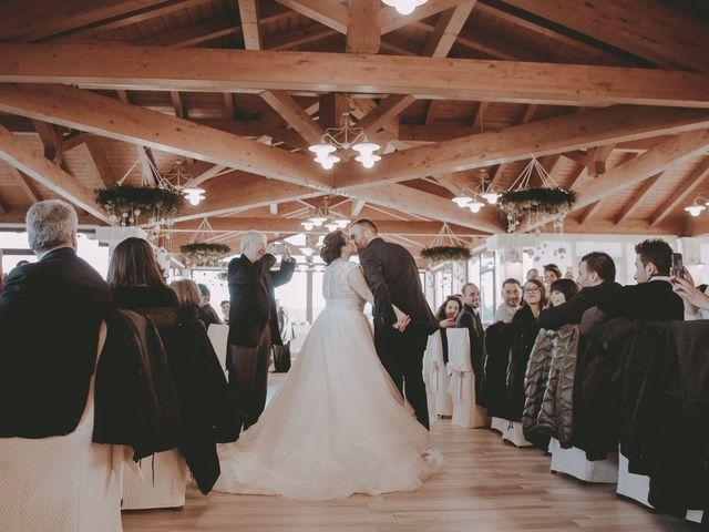 Il matrimonio di Manuel e Michela a Acri, Cosenza 22