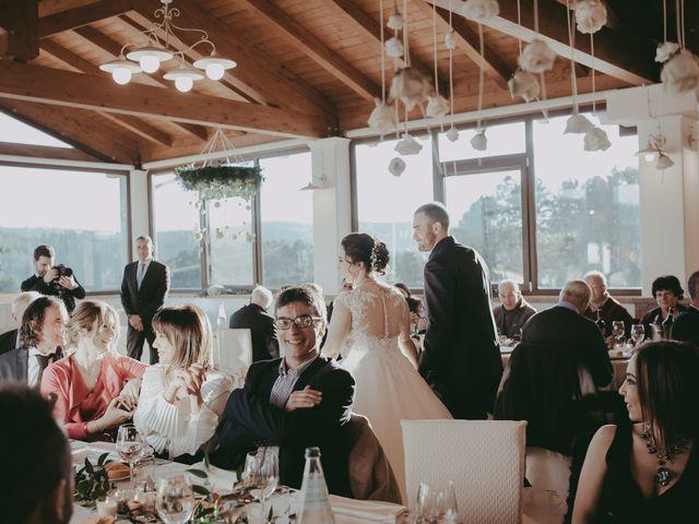 Il matrimonio di Manuel e Michela a Acri, Cosenza 23