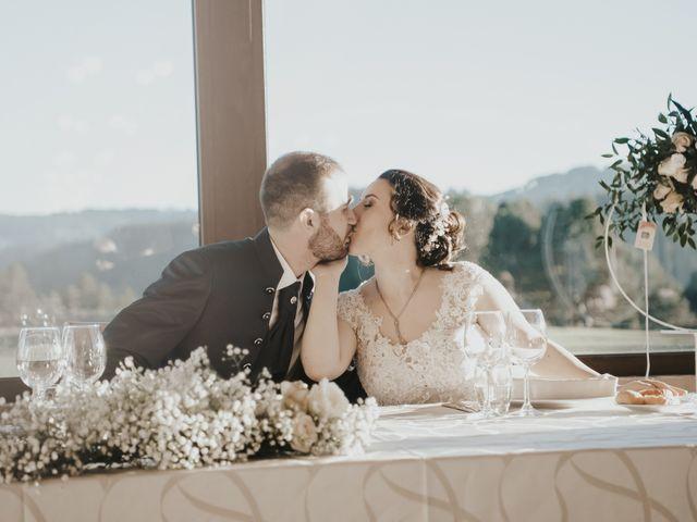 Il matrimonio di Manuel e Michela a Acri, Cosenza 24