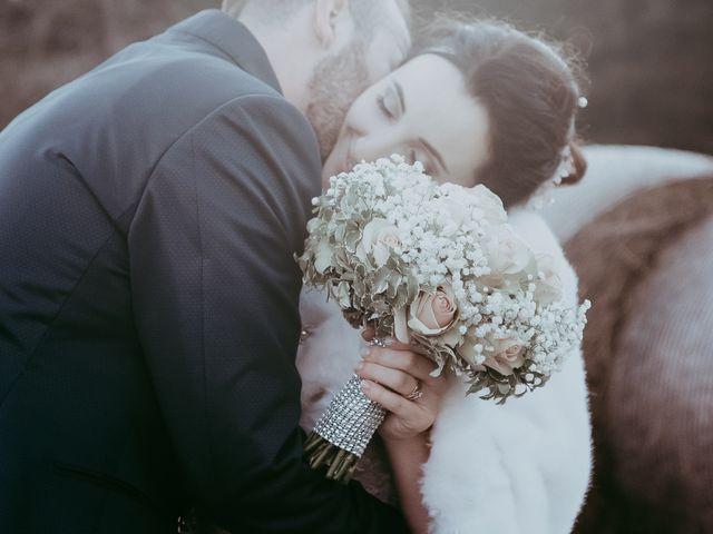 Il matrimonio di Manuel e Michela a Acri, Cosenza 25