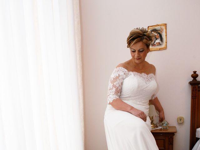Il matrimonio di Alfonso e Sandra a Cirò Marina, Crotone 3