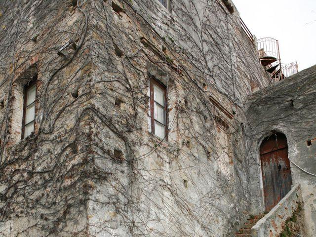 Il matrimonio di Alfonso e Sandra a Cirò Marina, Crotone 4