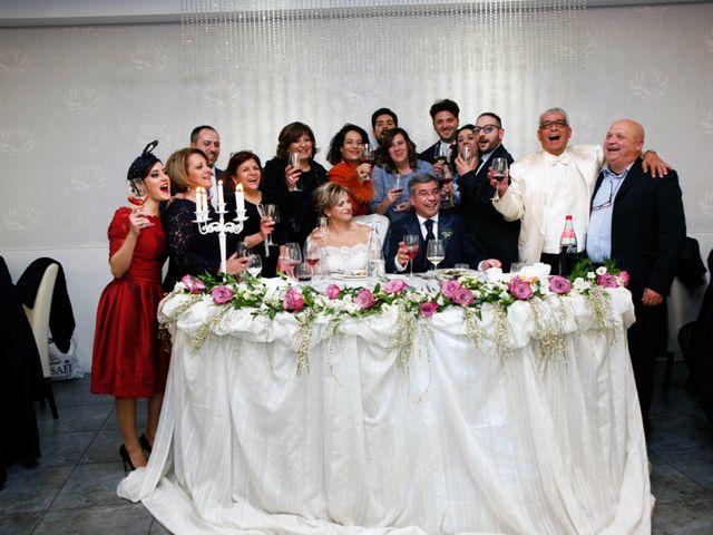 Il matrimonio di Alfonso e Sandra a Cirò Marina, Crotone 1