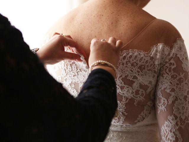 Il matrimonio di Alfonso e Sandra a Cirò Marina, Crotone 6