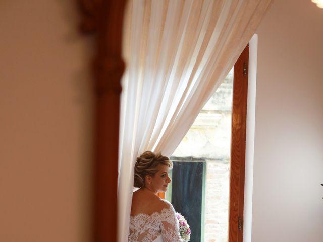 Il matrimonio di Alfonso e Sandra a Cirò Marina, Crotone 8