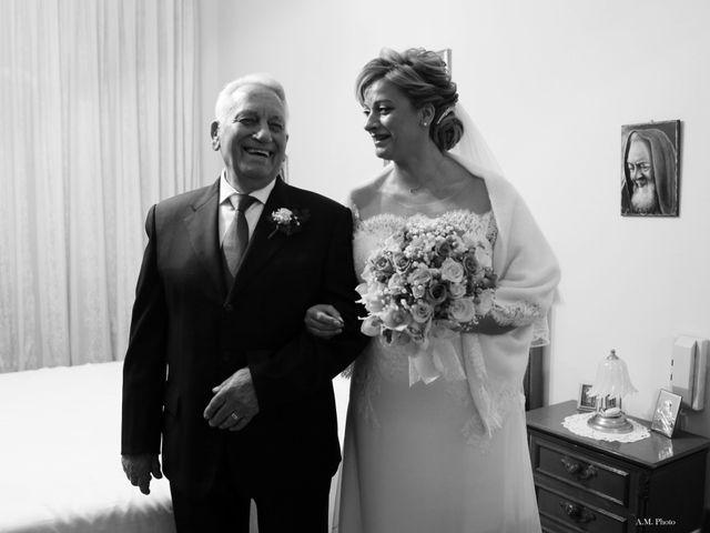 Il matrimonio di Alfonso e Sandra a Cirò Marina, Crotone 9