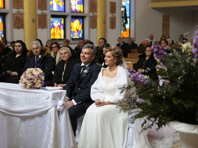 Il matrimonio di Alfonso e Sandra a Cirò Marina, Crotone 10