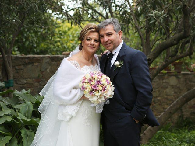 Il matrimonio di Alfonso e Sandra a Cirò Marina, Crotone 11