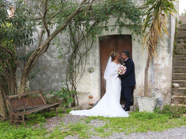 Il matrimonio di Alfonso e Sandra a Cirò Marina, Crotone 12