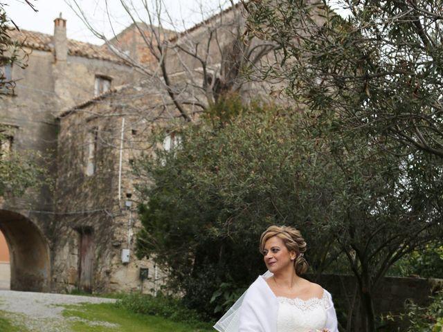 Il matrimonio di Alfonso e Sandra a Cirò Marina, Crotone 13