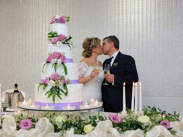 Il matrimonio di Alfonso e Sandra a Cirò Marina, Crotone 15
