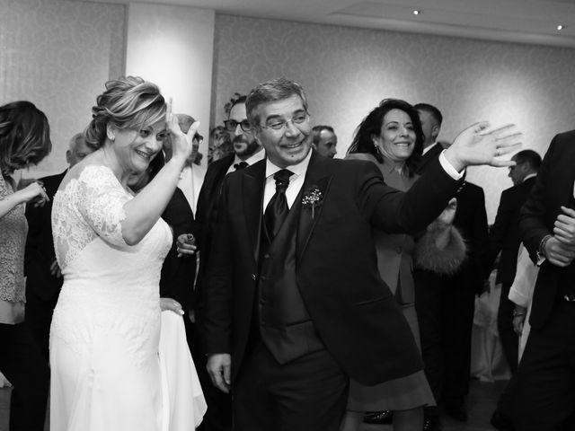 Il matrimonio di Alfonso e Sandra a Cirò Marina, Crotone 16