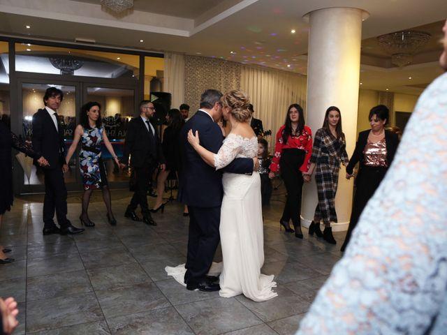 Il matrimonio di Alfonso e Sandra a Cirò Marina, Crotone 17