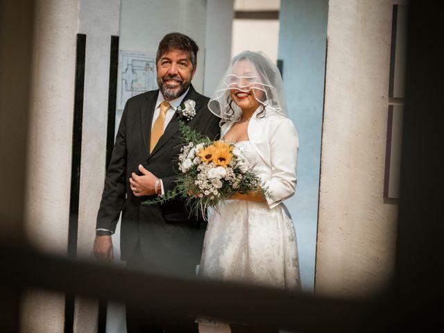 Il matrimonio di Gianmarco e Carolina a Verona, Verona 6