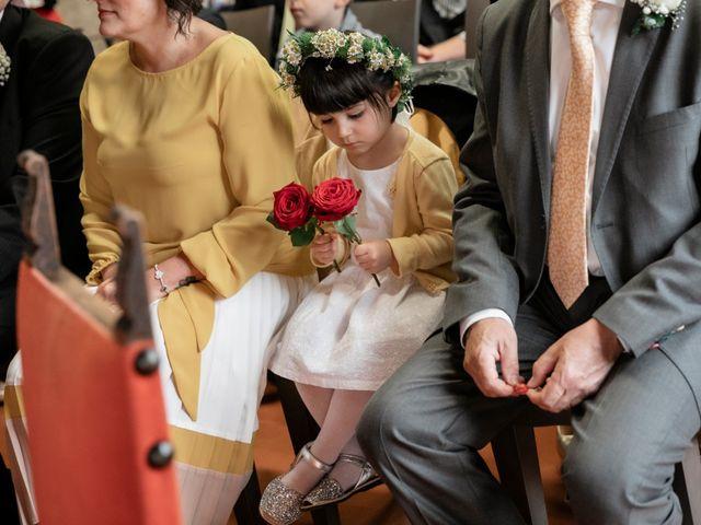 Il matrimonio di Gianmarco e Carolina a Verona, Verona 9