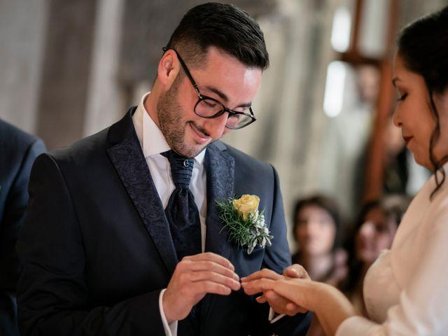 Il matrimonio di Gianmarco e Carolina a Verona, Verona 10