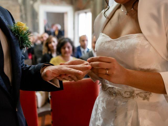 Il matrimonio di Gianmarco e Carolina a Verona, Verona 11