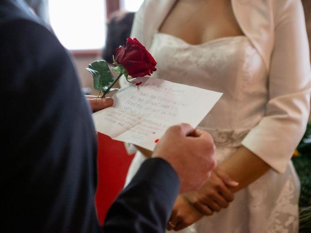 Il matrimonio di Gianmarco e Carolina a Verona, Verona 13