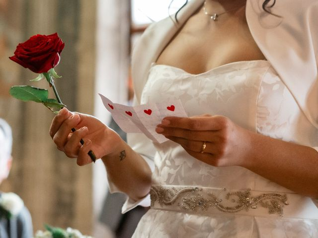 Il matrimonio di Gianmarco e Carolina a Verona, Verona 14