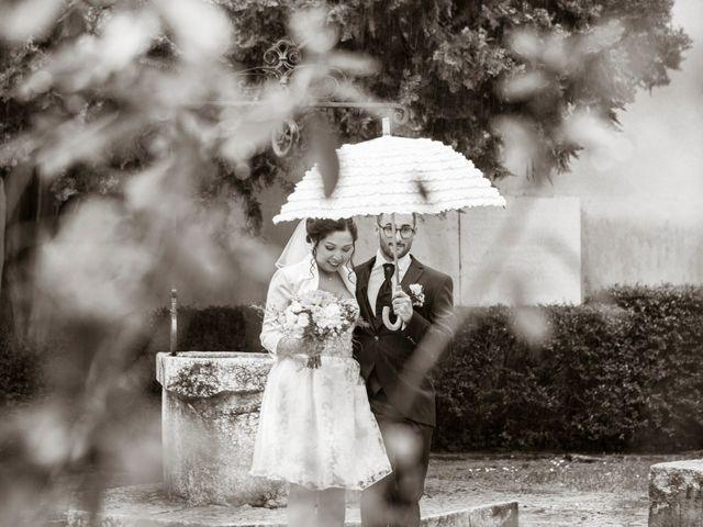 Il matrimonio di Gianmarco e Carolina a Verona, Verona 18