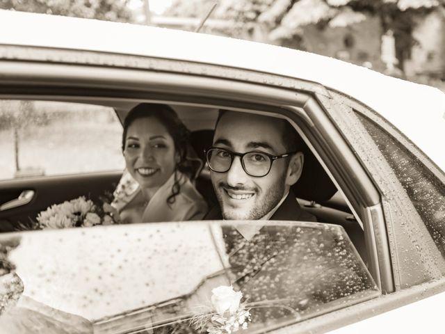Il matrimonio di Gianmarco e Carolina a Verona, Verona 22