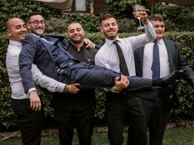 Il matrimonio di Gianmarco e Carolina a Verona, Verona 29