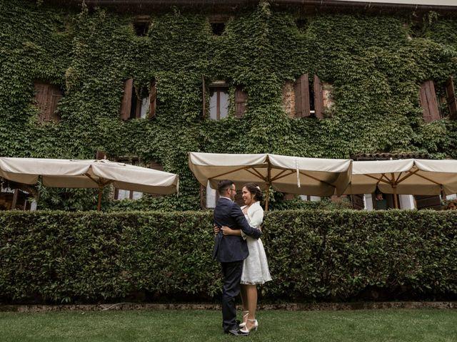 Il matrimonio di Gianmarco e Carolina a Verona, Verona 30