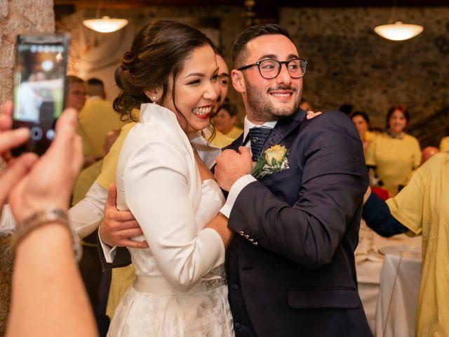 Il matrimonio di Gianmarco e Carolina a Verona, Verona 32
