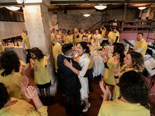 Il matrimonio di Gianmarco e Carolina a Verona, Verona 33